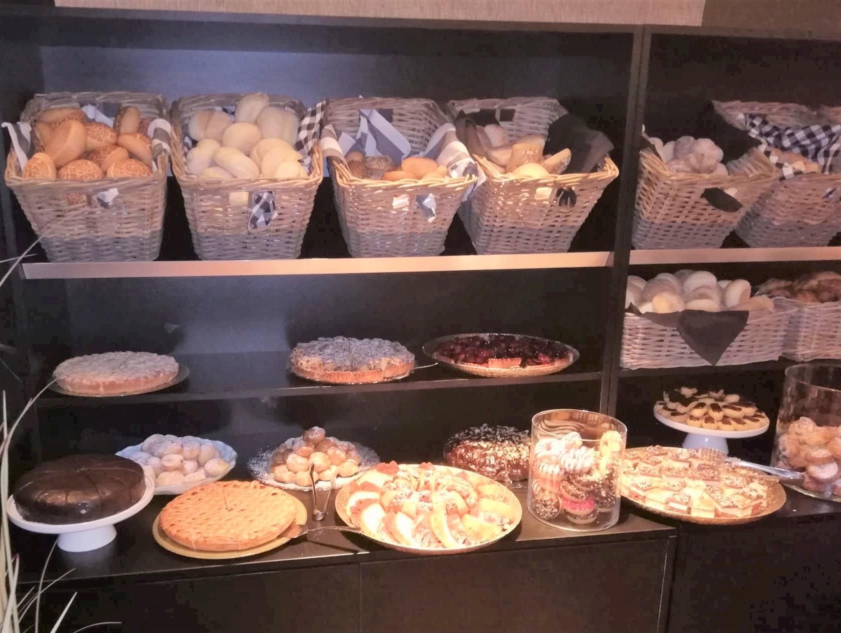 ontbijtbuffet website